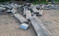 Granite Reclaimed | 508.995.8067 |  Repurposed Granite