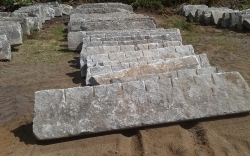 Granite Reclaimed   508.995.8067   Antique Granite