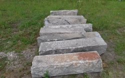 Granite Reclaimed | 508.995.8067 | Antique Granite