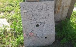 Granite Reclaimed   508.995.8067