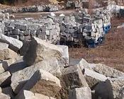 Granite Curbing Rhode Island